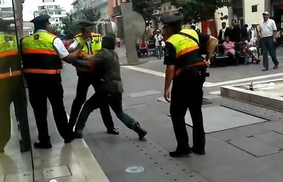 Ciudadanos, Toluca