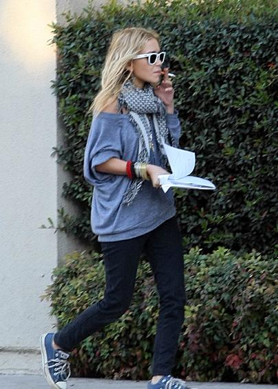 Tranquilidad...¿o no? (Libre) Marykate_olsen_is_back_in_rehab