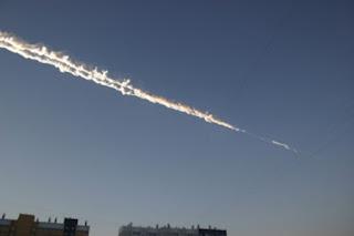 meteor rusia 1