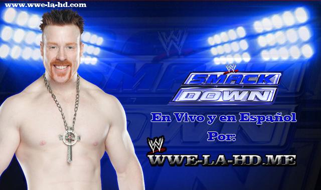 Ver WWE Smackdown 25 de Octubre 2013 En Vivo en Español Online HD