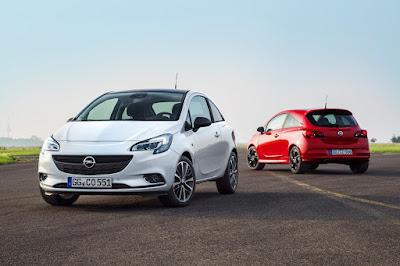 Αυξημένες οι ευρωπαϊκές πωλήσεις αυτοκινήτων Opel