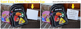 http://jessicahinesdesigns.blogspot.com/2014/10/super-easy-school-sign.html