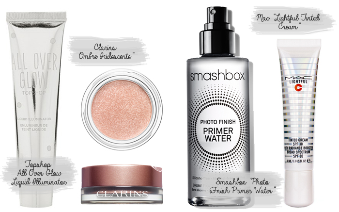 Guest Blogger Tasia: Favourite Summer Products