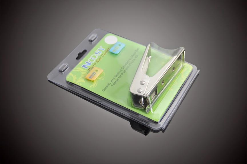Pemotong Kartu Perdana - NOOSY Micro Sim Cutter | Pusat ...