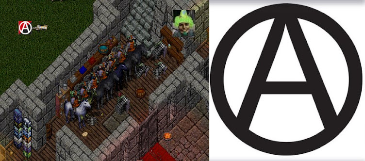 Anarchy - UO Outlands
