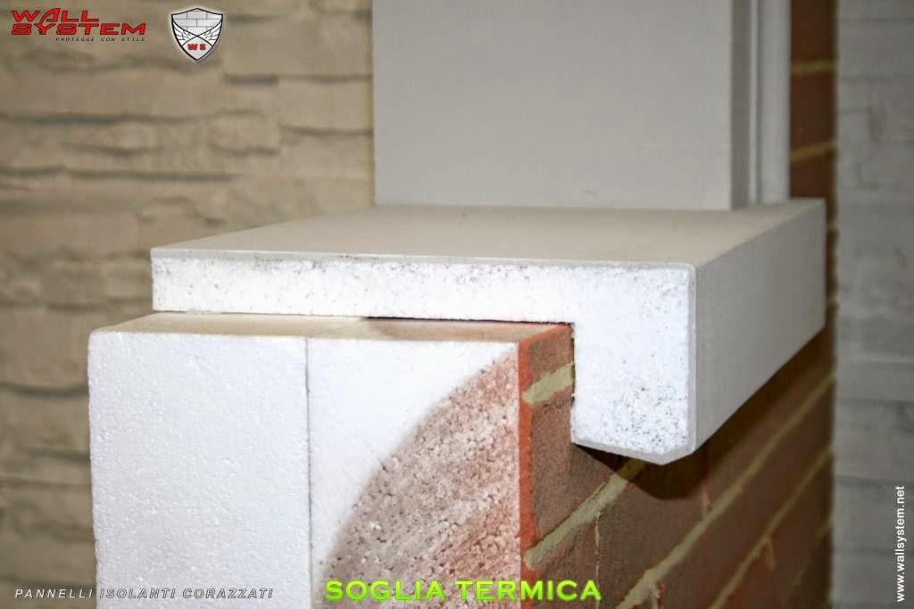 Davanzale termico prolunga soglia davanzale isolante - Finestre isolamento termico ...