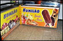 Kumilão Sorveteria e Lanchonete - 3351 - 1403 clique no banner