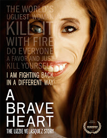 pelicula A Brave Heart: The Lizzie Velasquez Story (2015)