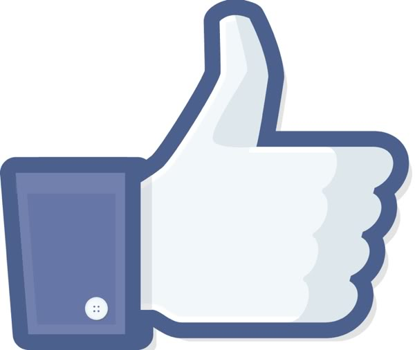 = Facebook Like iCON