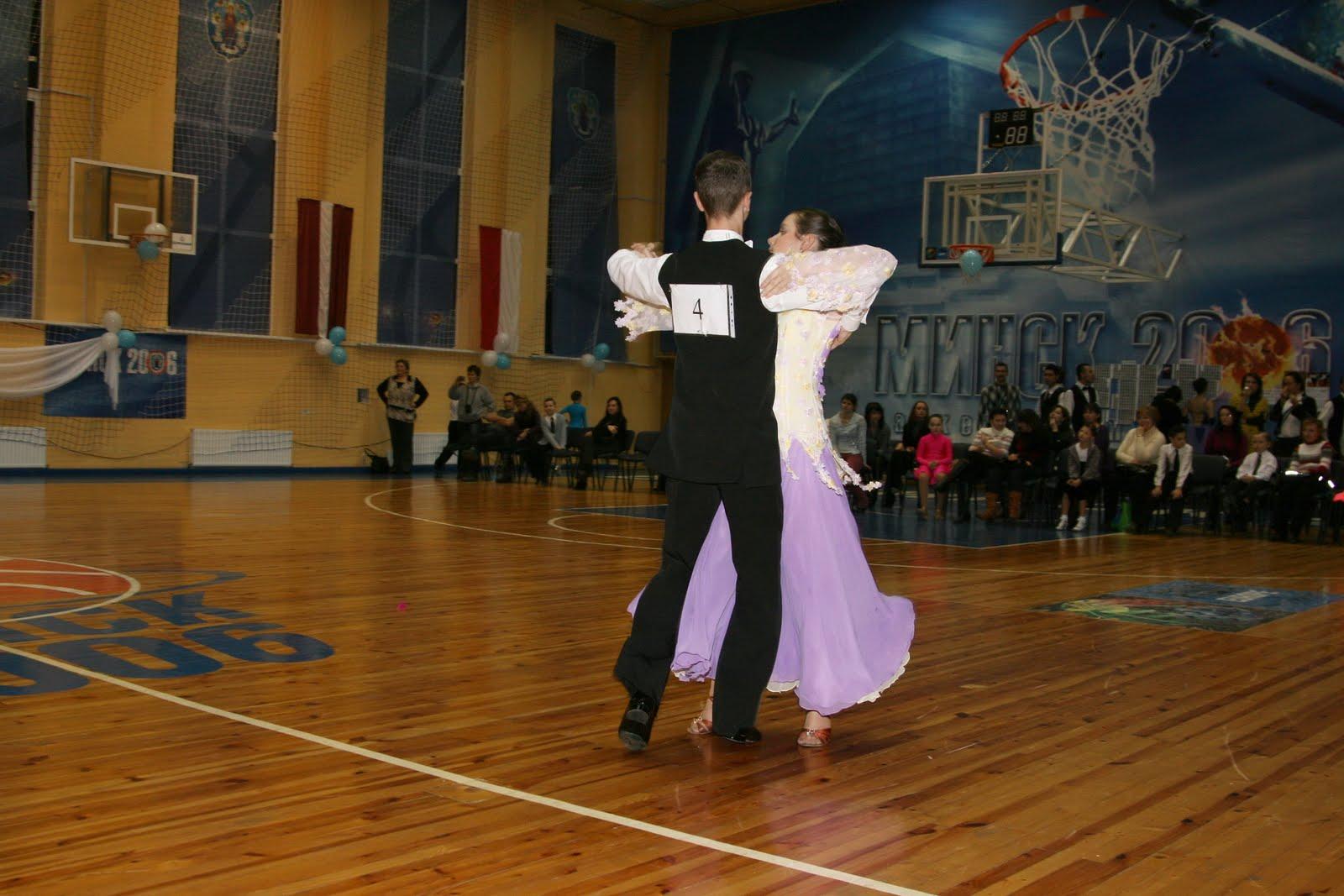 Сценарий на конкурс бальные танцы