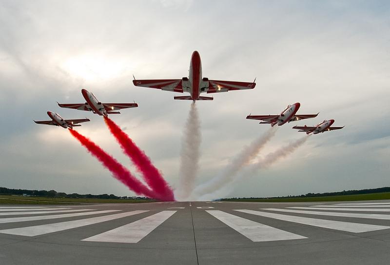 Air Show 2018