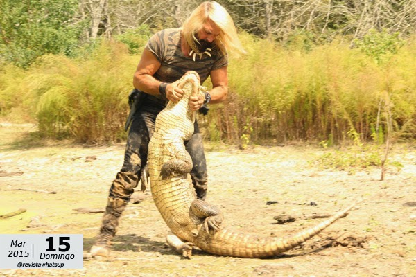 Animal-Planet-rescate-animales-peligro-estreno-nueva-serie-Buck-y-sus-tejanos