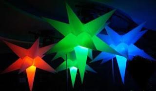 dicas para decorar sua festa de carnval