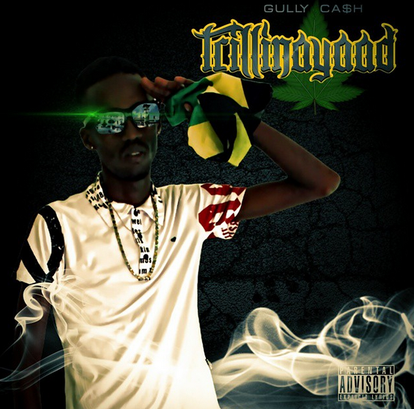 Featured Post :   GullyCash – TrillInAYaad MixTape 2014