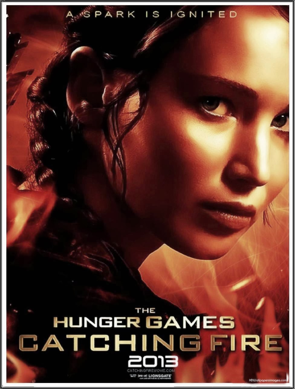 the hunger games catching fire book online