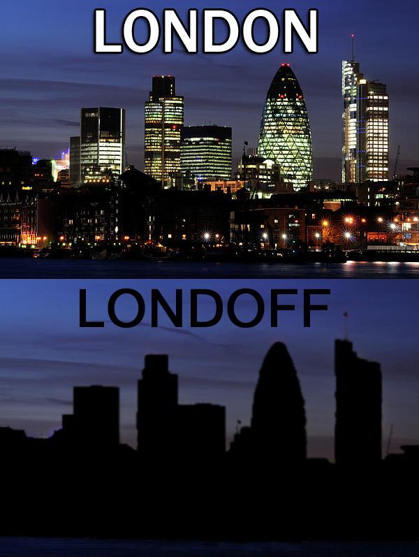 London - Londoff