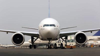 AP II Akan Gandeng TNI untuk Tertibkan Taksi Gelap di Bandara