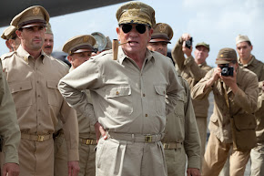 MacArthur en &#39;Emperador&#39; (2012):