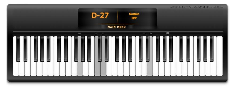 Play piano online free computer keyboard yamaha