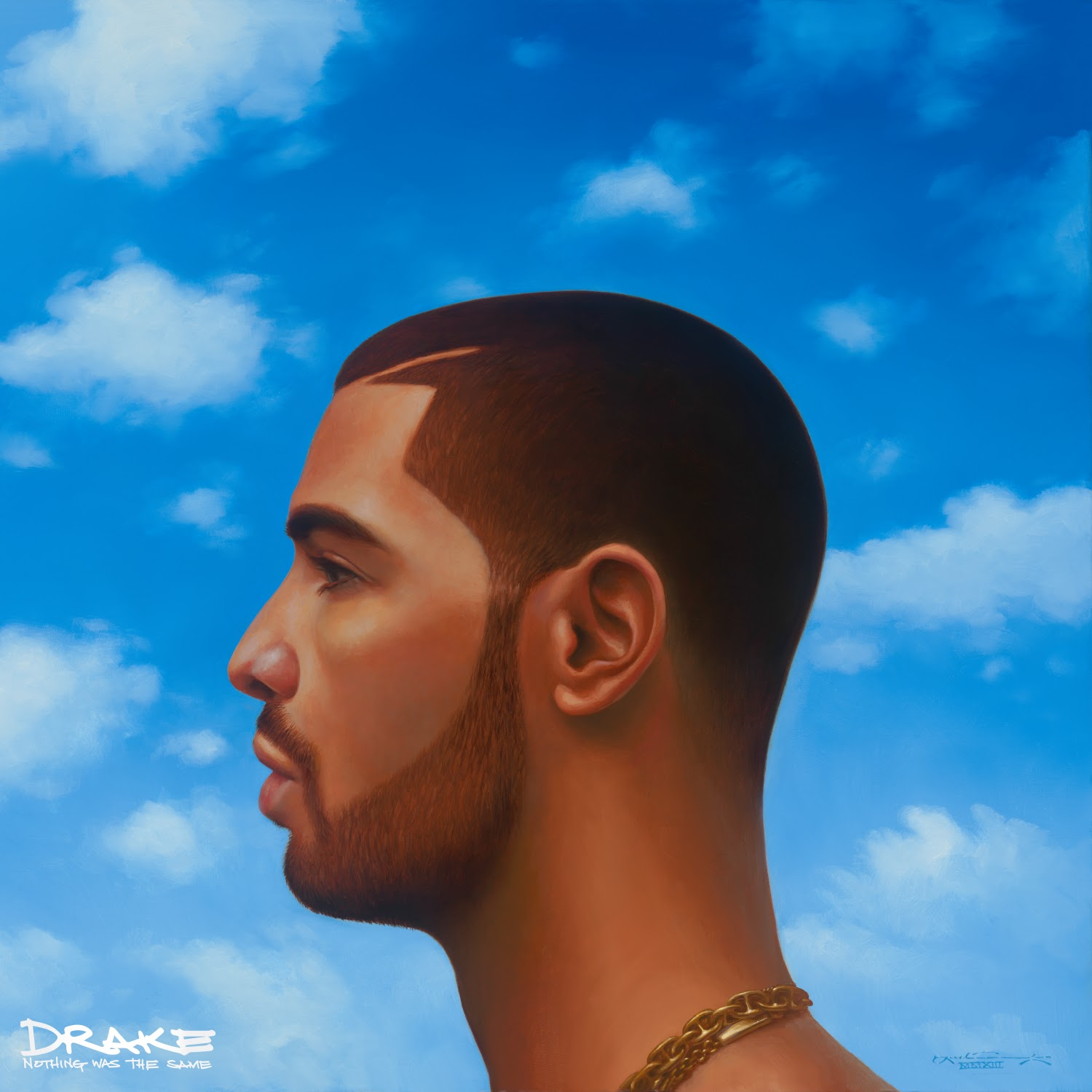 LISTEN: Drake Nothing Was The Same – Full Album