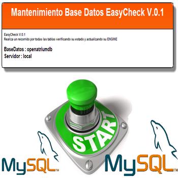 http://conectateperucom.blogspot.com/2014/01/mantenimiento-mysql-estado-de-base.html