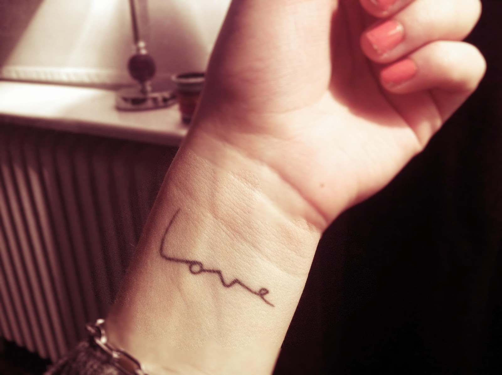 Wrist Tattoos Girls Tumblr Tumblr Tattoo: Tattoos...