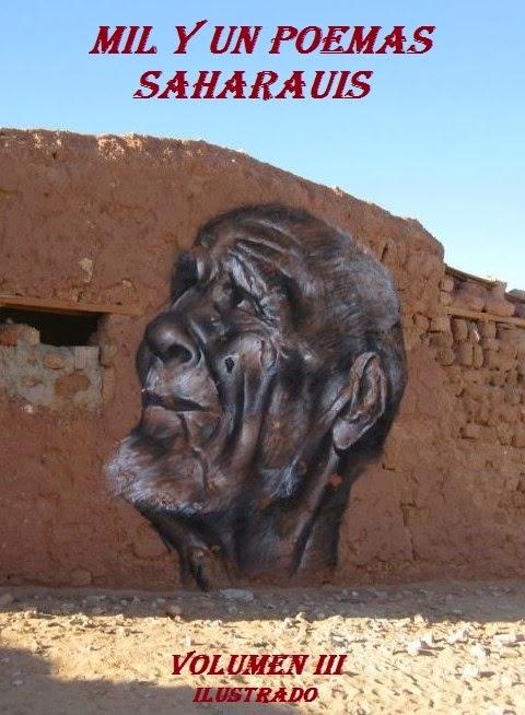 Mil y un poemas Saharauis II