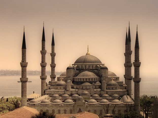 Selimiye Mosque and its Social Complex Turkey  The World ...
