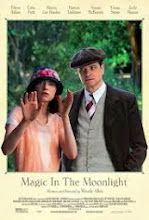 Magia a la luz de la luna (Magic in the Moonlight) (2014) [Vose]