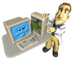mantenimiento de las computadoras