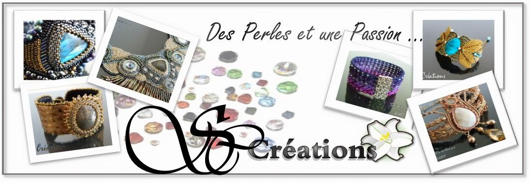 Des perles et une passion...