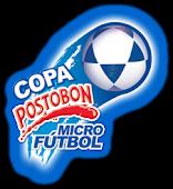 PÁGINA OFICIAL COPA POSTOBÓN DE MICROFÚTBOL