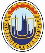 Logo Universiti Kuala Lumpur (UniKL)
