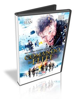 Download Comando de Elite Legendado Rmvb AVI BRRip 2011 Baixar