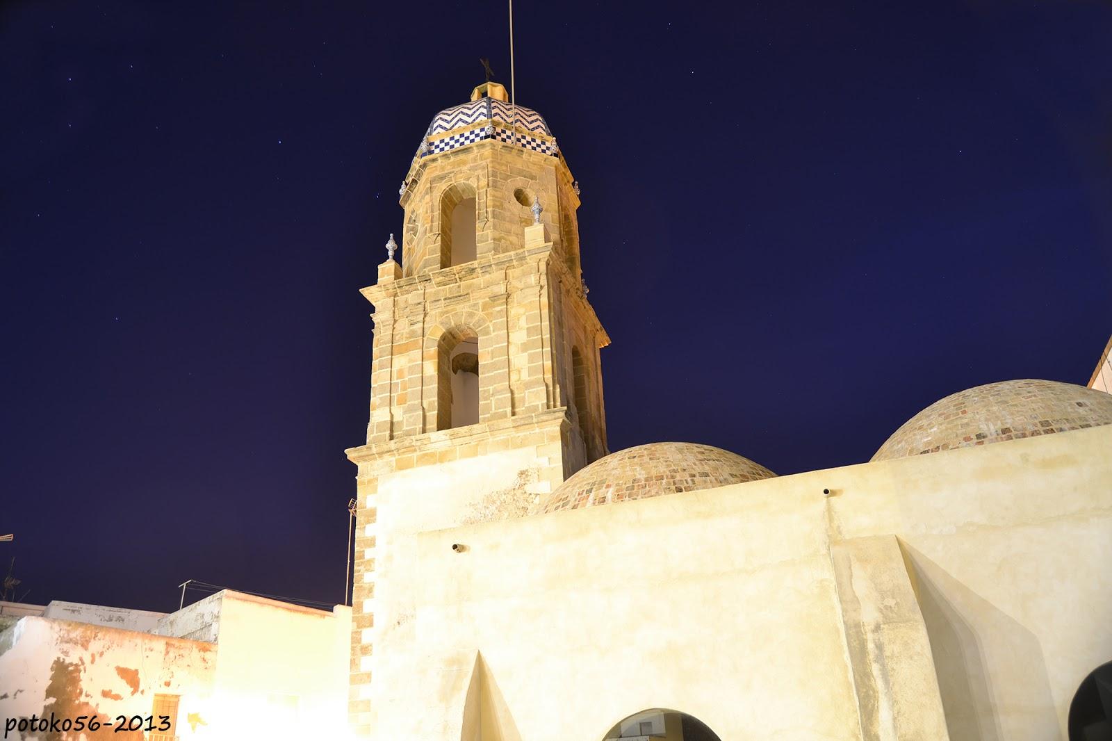 Torre de la Merced Rota