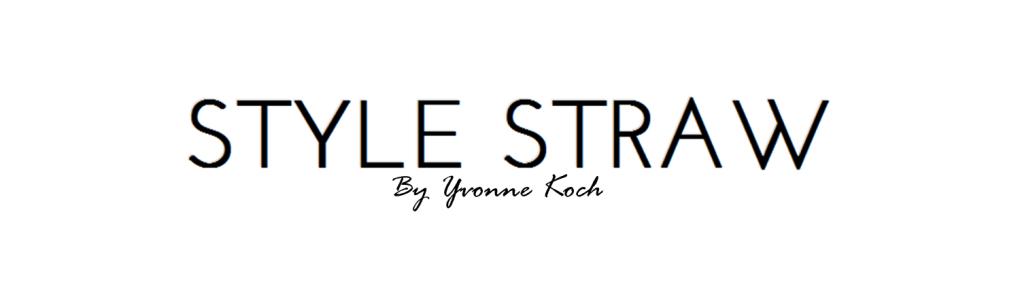 STYLE STRAW