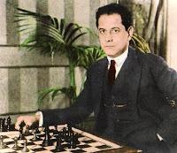 Un final de ajedrez diabólico - Curiosidades y anécdotas sobre José Raúl Capablanca (1888-1942)