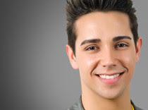 American Idol contestant Lazaro Arbos