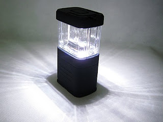Lampu Untuk Camping / Hiking : Led Bivouac Light Mini