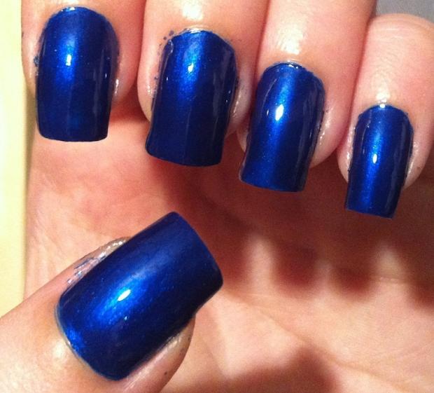 nerdy nails 2013
