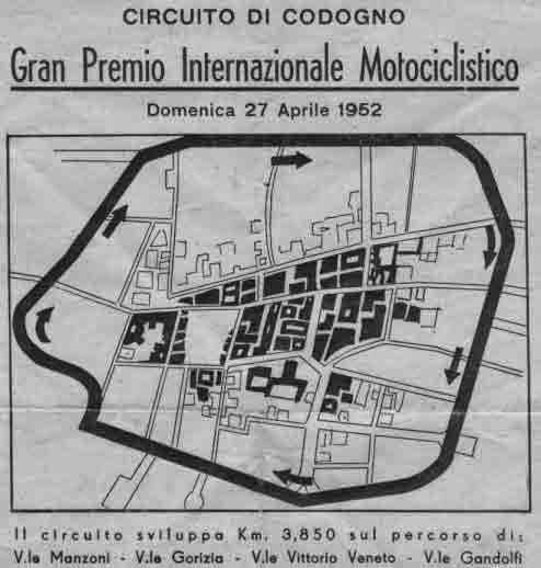 Circuito Internazionale Il Sagittario : Il circuito internazionale di codogno automotocorse