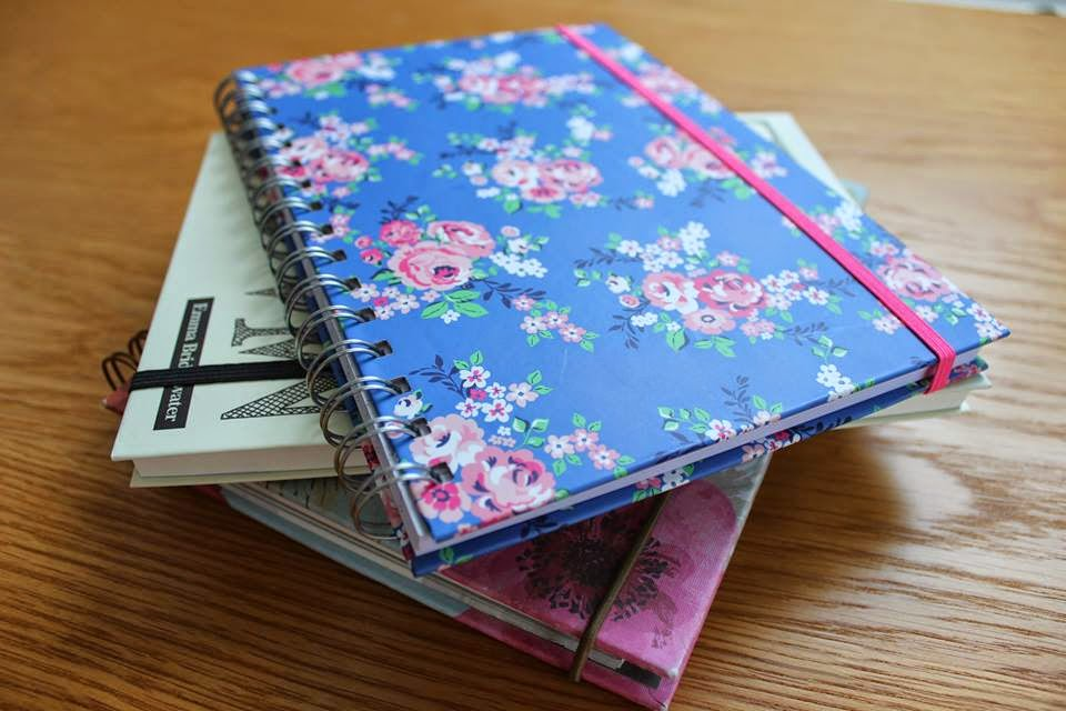 Guest Post: How To Stay Organised // Life Of A Trainee Journalist