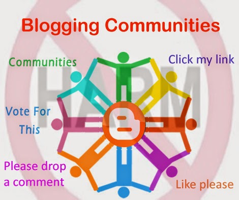 Can blog promotion in blogging communities be harmful for a blog?