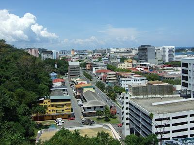 Kota Kinabalu Hotel Reservation