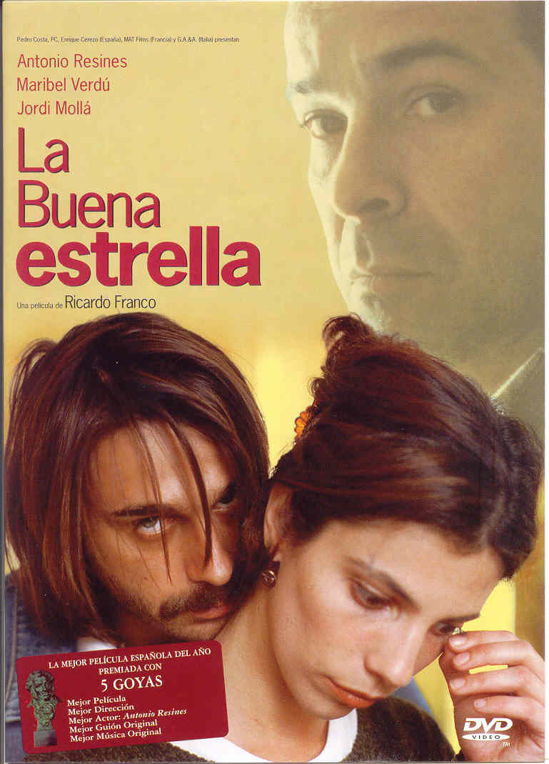 La buena estrella movie