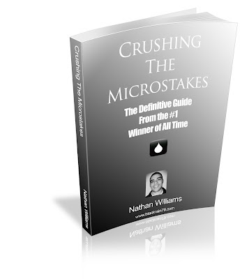 Buy Crushing the Microstakes by BlackRain79
