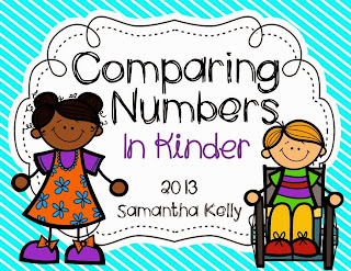 http://www.teacherspayteachers.com/Product/Comparing-Numbers-0-10-942717
