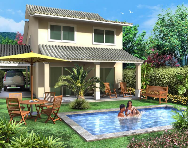 Sonhos de lidia ajudem me na decis o de como construir for Modelos de piscinas en casa