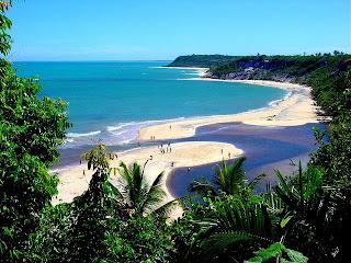 Un Paraiso Perdido en Brasil