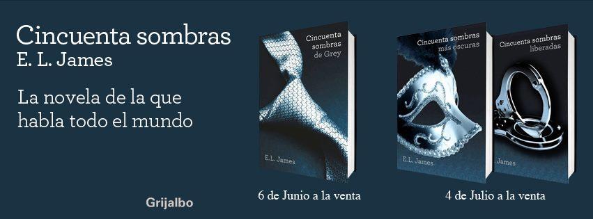 Cincuenta sombras de Grey - Noticias sobre el libro y la película